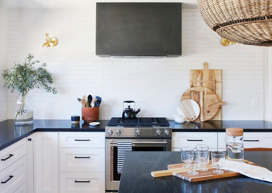 Gorgeous RTA Cabinets - Amazing Service