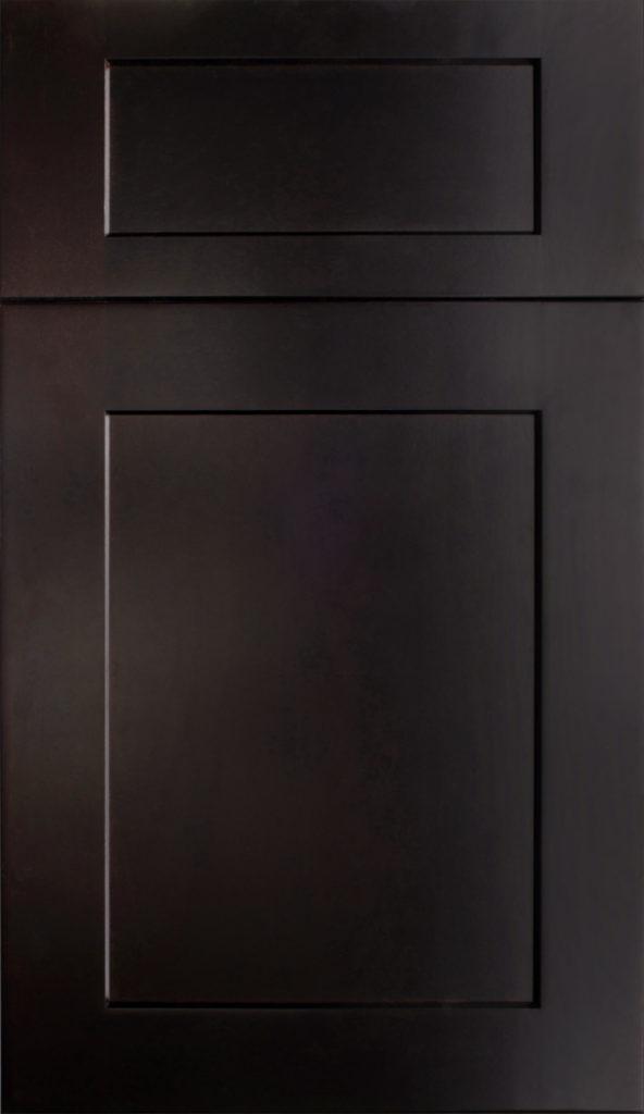 GE-fabuwood-espresso-shaker-kitchen-cabinets-door