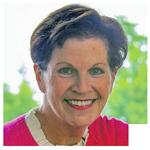 Rosemary Achey