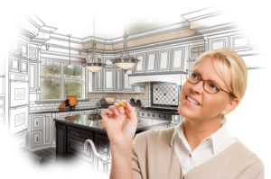 Why Use a Professional Kitchen Designer?