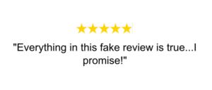 Fake RTA Cabinets Reviews