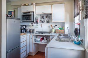 Help, my kitchen is tiny. Where do I start?