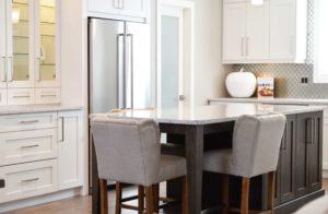 Modern kitchen cabinet trends